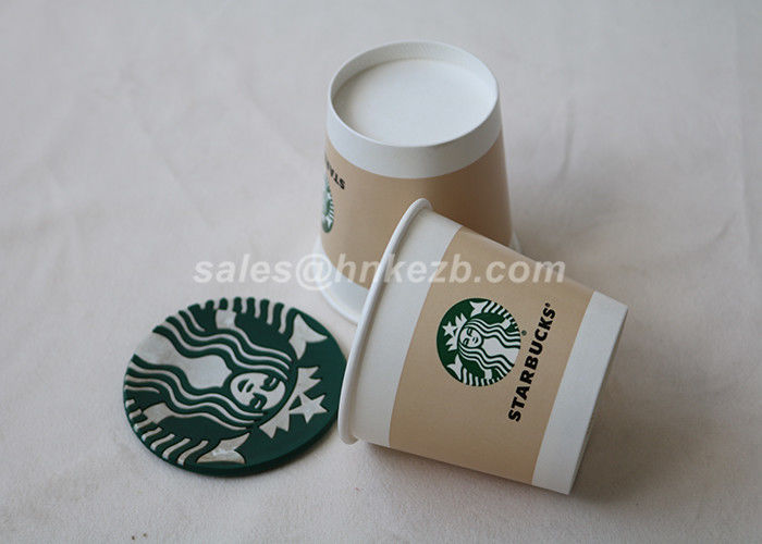 Food Grade Disposable Drinking Cups With Lids12oz For Hot / Cold Beverage